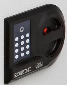 secutronic