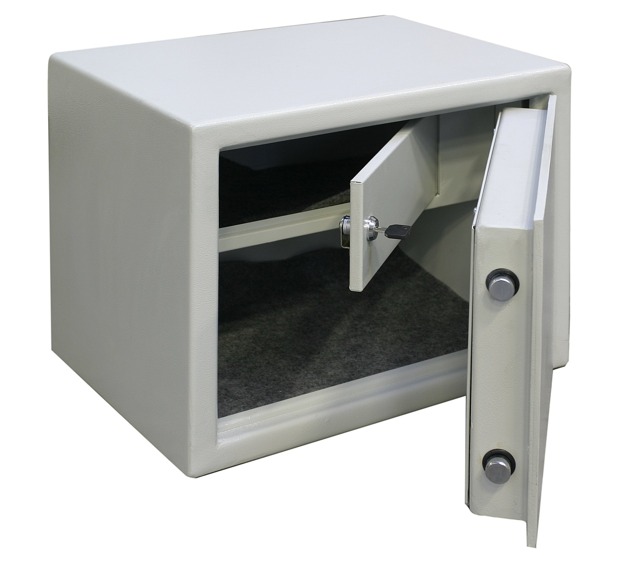 Bjørke PWKA sikkerhetsskap(Utstillingsmodell – B-vare)