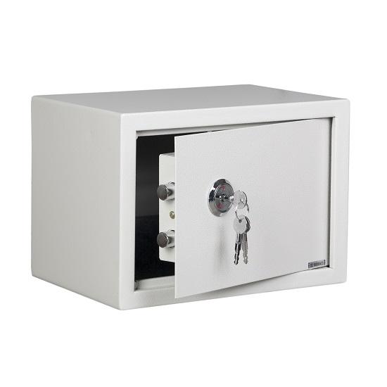Bjørke Protector 2S sikkerhetsskap